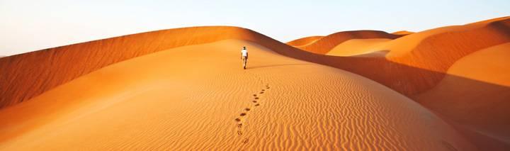 Oman Rundreisen