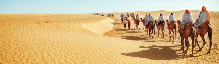 Tunesien Rundreisen