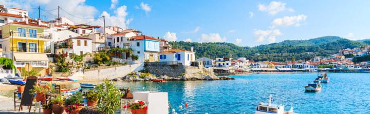 Pauschalreise Samos