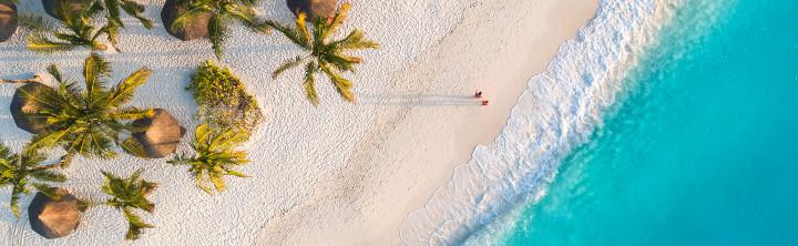 Sansibar Urlaub für jeden Geldbeutel, inkl. Flug!