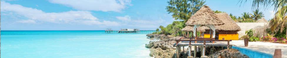 Die beste Reisezeit für Sansibar erfahren Sie hier bei 5vorflug.de!