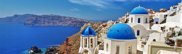 Langzeiturlaub Griechenland