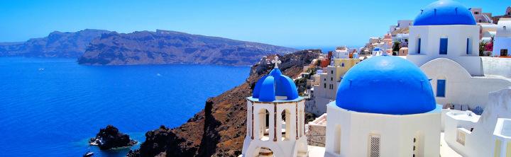 Santorin Pauschalreisen (Flug & Hotel) für jedes Budget!