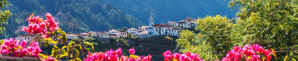 São Vicente Urlaub