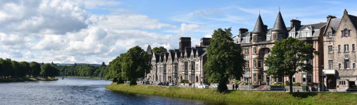 Schottland Pauschalreisen
