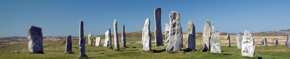 Schottland Urlaub