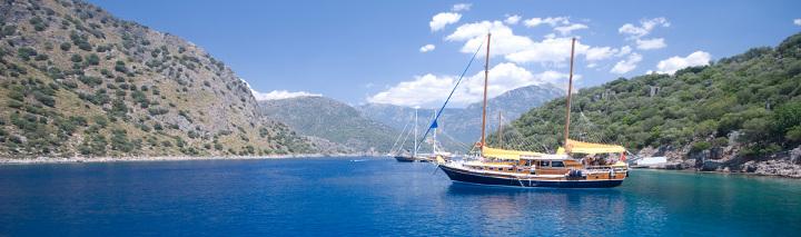 Schwarzes Meer Urlaub