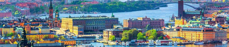 Die beliebtesten Hotel Angebote in Schweden