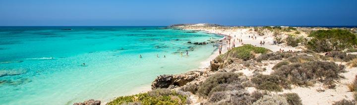 Sentido Hotels Griechische Inseln