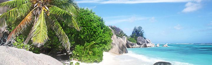 Urlaub Seychellen im Juni