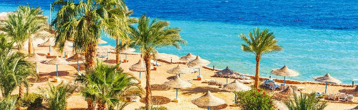 Sharm el Sheikh Hotelempfehlungen