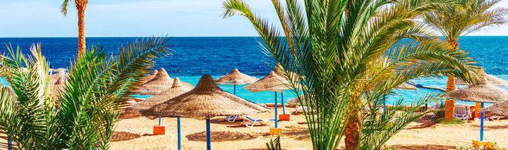 Ägypten Urlaub im Dezember