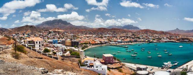 Die beste Reisezeit für Kapverden erfahren Sie hier bei 5vorflug.de!