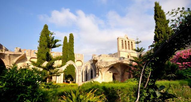 Das beste Reisewetter für Zypern erfahren Sie hier bei 5vorflug.de!