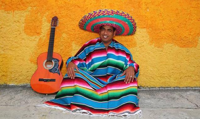 Die beste Reisezeit für Mexiko erfahren Sie hier bei 5vorflug.de!