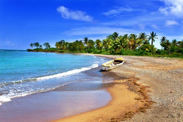 Last Minute Jamaika