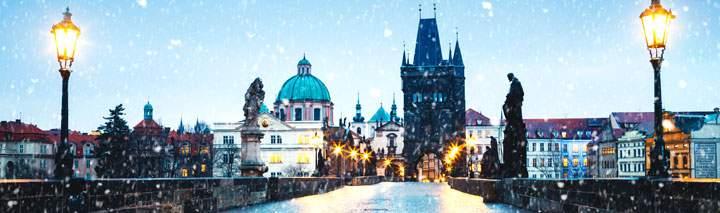 Beliebte Städte für Ihren Silvester Citytrip