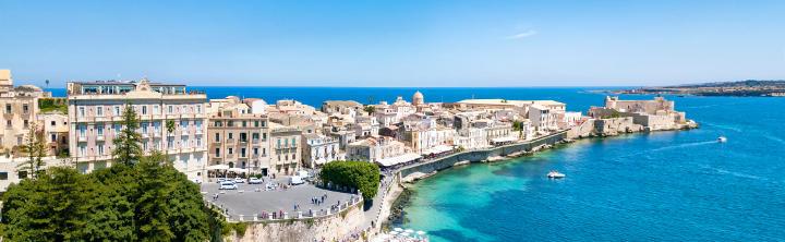 Pauschalreise Sizilien