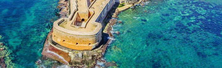Luxus auf Sizilien