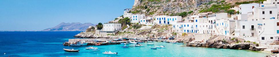 Luxus auf der größten Mittelmeerinsel