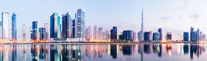 V.A.E. - Dubai