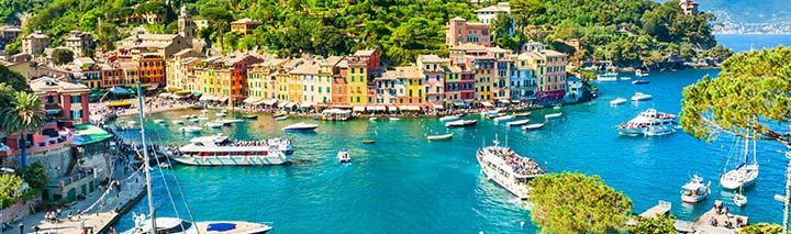 Sommerferien in Italien
