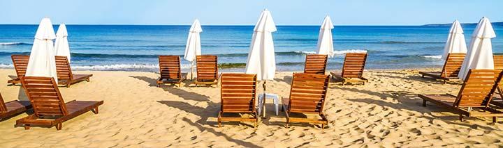 Sommerurlaub Bulgarien