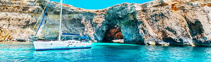 Sommerurlaub Malta