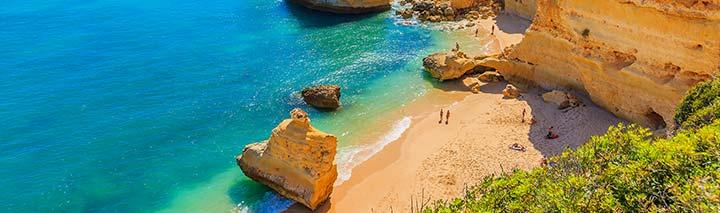 Sommerurlaub Portugal