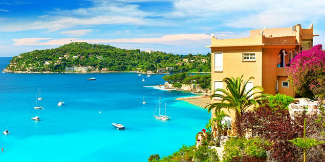 Urlaub Spanien