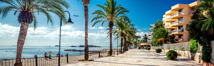Die beliebtesten Regionen für Langzeiturlaub in Spanien