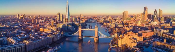 London Städtereise
