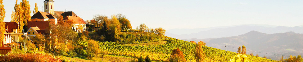 Steiermark Urlaub
