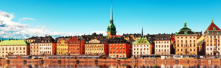 Stockholm Städtereisen für jedes Budget, inkl. Flug