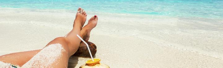 Strandurlaub Menorca