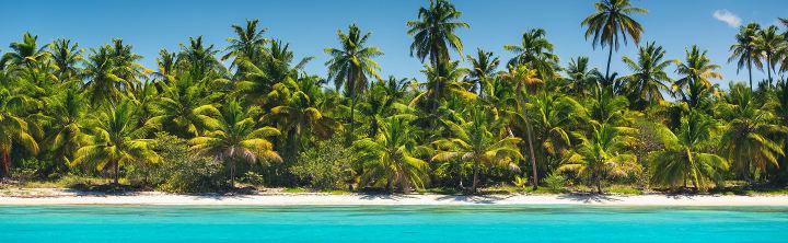 Strandurlaub Fernziele