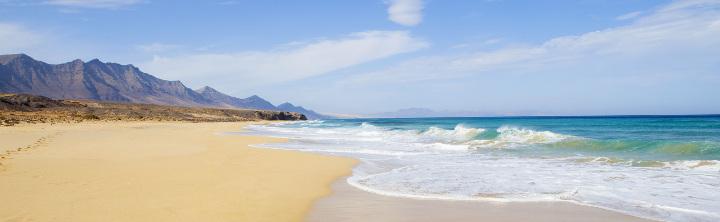Strandurlaub Kanaren