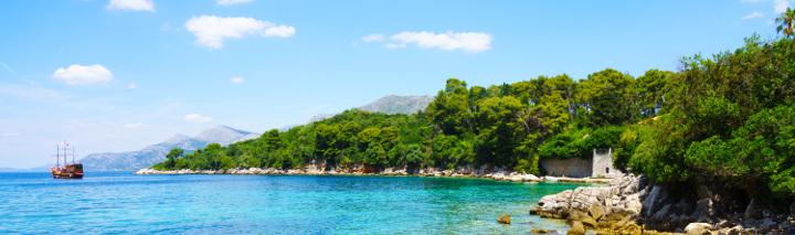 Strandurlaub Slowenien