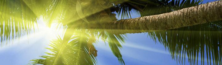 Strandurlaub Jamaika