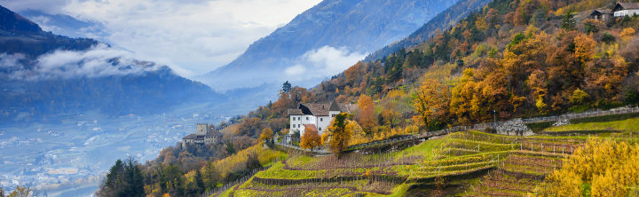 Südtirol Urlaub - Last Minute
