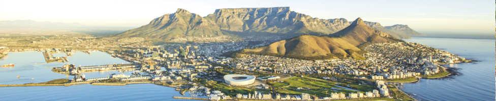 Die beste Reisezeit für Südafrika erfahren Sie hier bei 5vorflug.de!