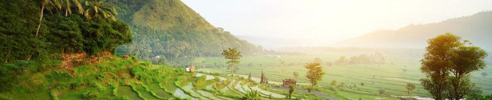 Sundainseln Urlaub