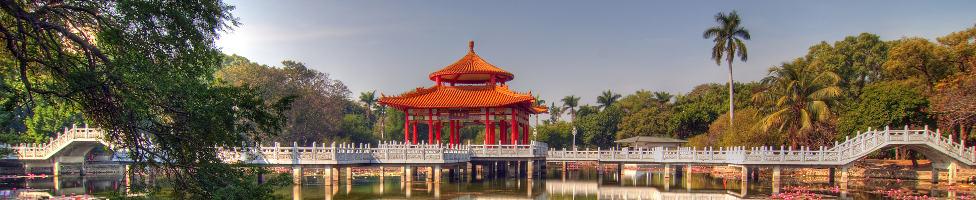Last Minute Urlaub in Asien