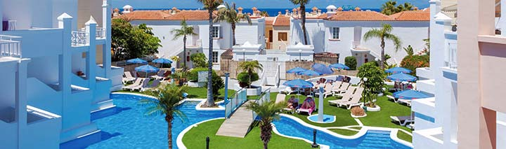 Last Minute Deal Teneriffa
