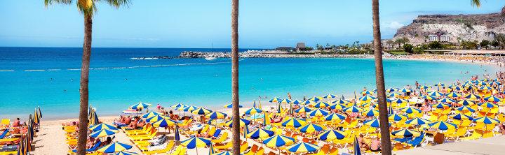 Die beliebtesten Kanaren Inseln!