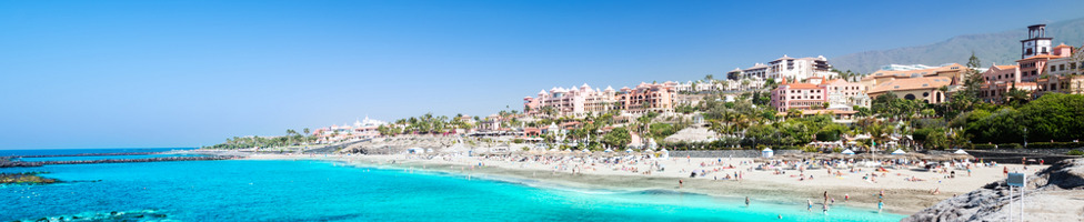 Kanaren Lastminute - Fuerteventura, Teneriffa, Gran Canaria, Lanzarote, La Gomera & La Palma