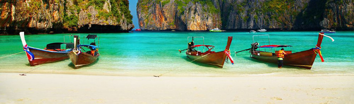 Thailand Flüge