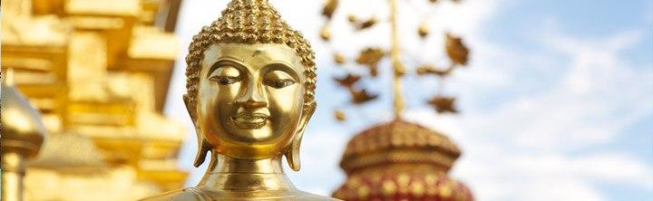Frühbucher Thailand günstige Hotels