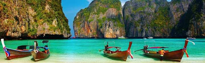 Frühbucher Thailand Komforthotel