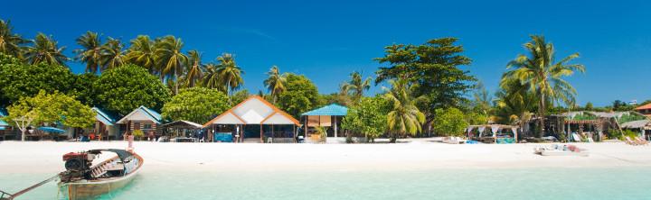 Thailand Reiseziele